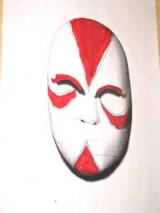WT Genesis Masks